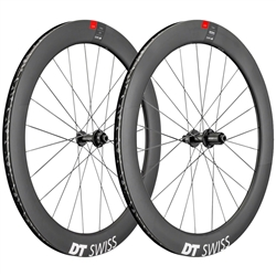 DT Swiss ARC1100 DiCut 62mm CL Disc Wheelset
