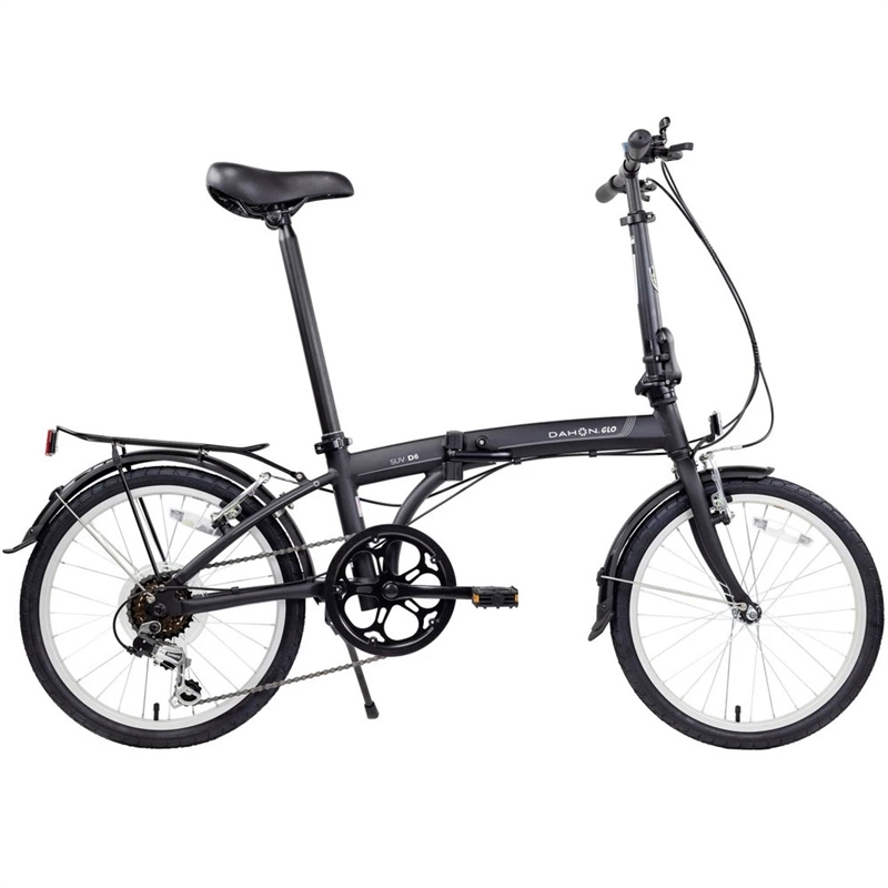 Dahon SUV D6 Folding Bike