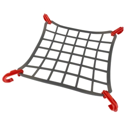 Delta Elasto Cargo Net for Bike Mounted Racks