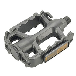 "Dimension Basic Heavy-Duty Nylon 9/16"" Pedals"