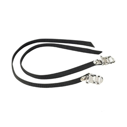 Dimension Nylon 450mm Basic Toe Strap