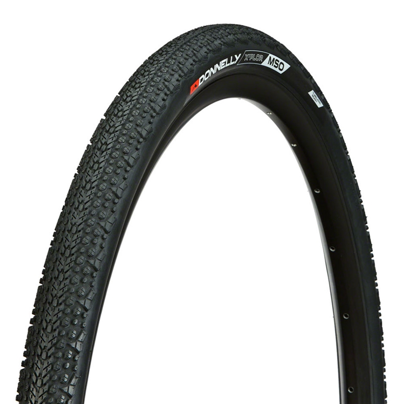 Donnelly X'Plor MSO 700c 60tpi Folding Tire
