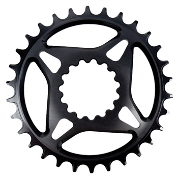E.thirteen Direct Mount Guidering M Chainring