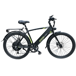 EcoMotion Tour e-Road XS Bike