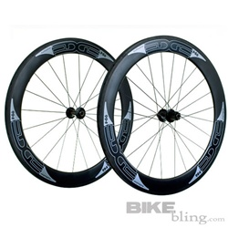 Edge Composites 68 DT240 Tubular 1.0 Wheelset