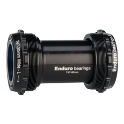 Enduro T47 XD15 386 Evo Ceramic Bottom Bracket