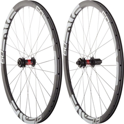 "Enve Composites 60/Forty HV 29"" DT240 Boost Wheelset"