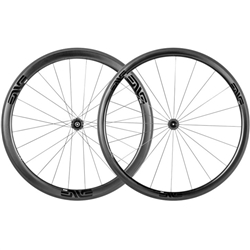 Enve Composites SES 3.4 Clincher Chris King R45 Wheelset