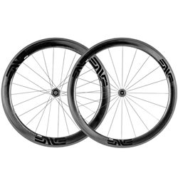 Enve Composites SES 4.5 Clincher Chris King R45 Wheelset