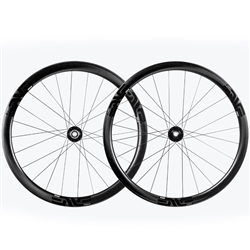 Enve Composites SES 3.4 Clincher CL Disc DT 240 Wheelset