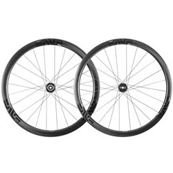 Enve Composites SES 3.4 Clincher CL Disc King R45 Wheelset
