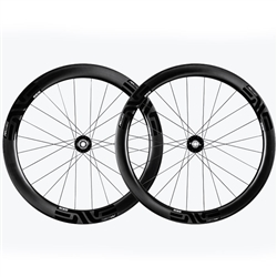 Enve Composites SES 4.5 AR Clincher CL Disc DT 240 Wheelset