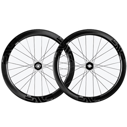 Enve Composites SES 4.5 AR Clincher CL Disc King R45 Wheelset