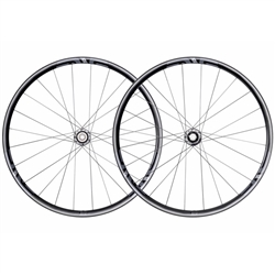 Enve G23 Chris King R45 Tubeless Disc Wheelset