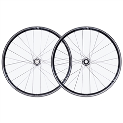 Enve G27 650B I9 Torch Wheelset