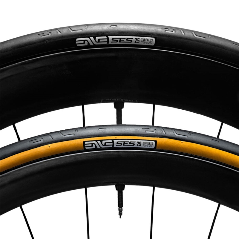 Enve SES Road Tires