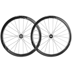 Enve SES AR 3.4 Clincher CL Disc King R45 Wheelset