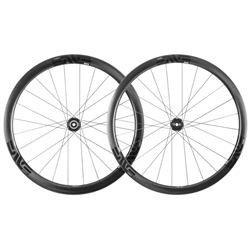 Enve Composites SES 3.4 Clincher Enve CL Disc Wheelset