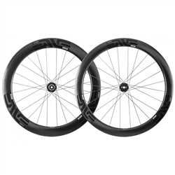 Enve Composites SES 5.6 Clincher Enve CL Disc Wheelset