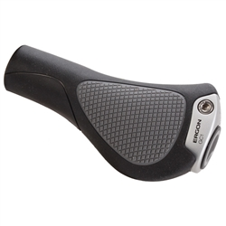 Ergon GC1 Grips Black
