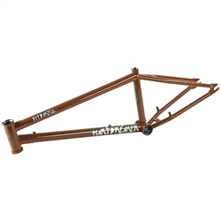 FITBIKECO Hartbreaker Frame Clay Brown