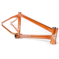 FITBIKECO WIFI V.2 Frame Copper Goddess
