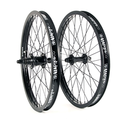 "FITBIKECO 20"" Freecoaster LHD Wheelset"