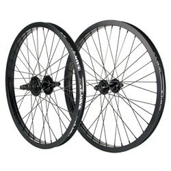 "FITBIKECO 20"" OEM LHD Wheelset"