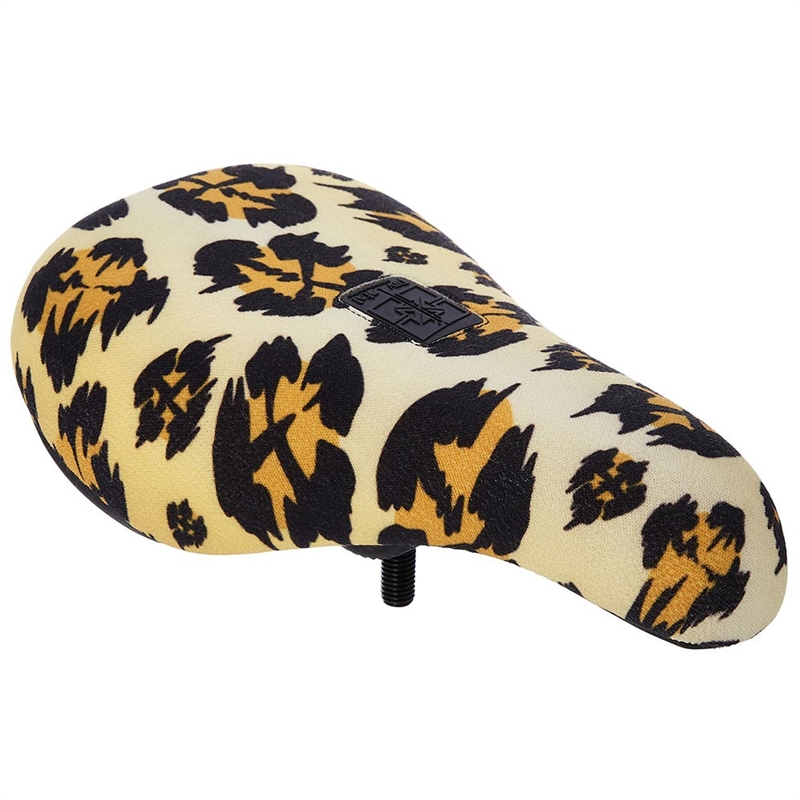FITBIKECO Barstool Seat Animal Print