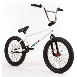 "FITBIKECO Phantom 21"" BMX Bike"