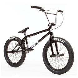 "FITBIKECO STR 20.5"" BMX Bike"