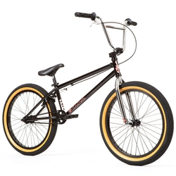 "FITBIKECO Series 22 22.125"" BMX Bike"