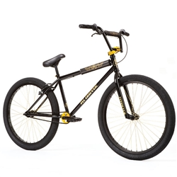 "FITBIKECO Tripper 26"" BMX Bike"