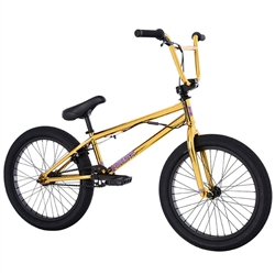 "FITBIKECO PRK 20"" Bike Ed Gold"