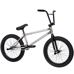 "FITBIKECO STR 20.5"" Bike Matte Raw"