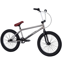 "FITBIKECO TRL 21.25"" Bike Gloss Clear"