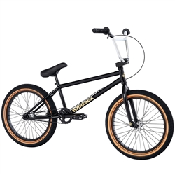 "FITBIKECO TRL 21"" Bike Gloss Black"