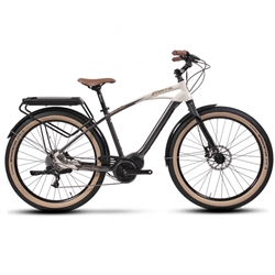 Fantic Seven Days Metro eBike