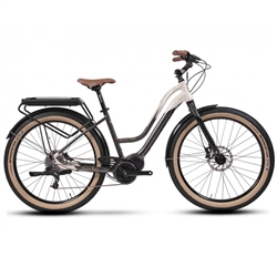 Fantic Seven Days Metro Easy eBike