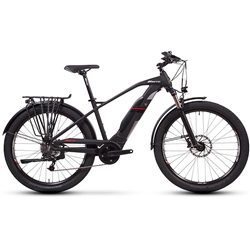 Fantic Seven Days Living eBike
