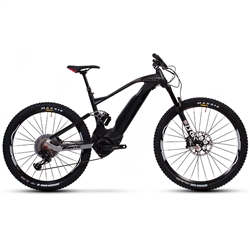 Fantic XF1 Integra Carbon Race eMTB