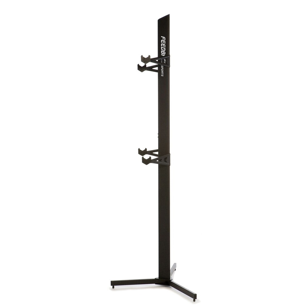 Feedback Sports Velo Cache 2 Bicycle Storage Stand