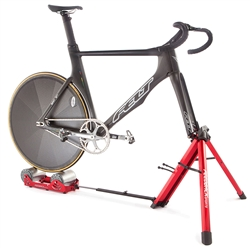 Feedback Sports Omnium Zero-Drive Portable Trainer w/Tote Bag