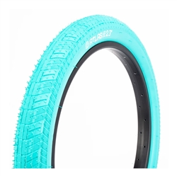 "Fiction Atlas 20"" HP Tire Caribbean Green"