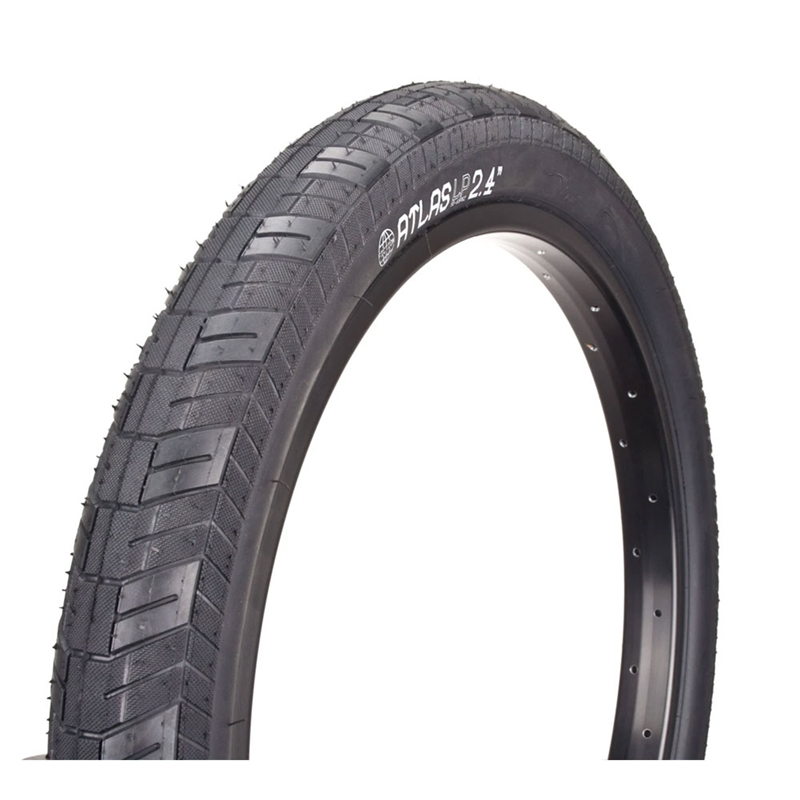 "Fiction Atlas 20"" LP Tire Black"
