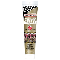 Finish Line Ceramic Grease 2oz Tube