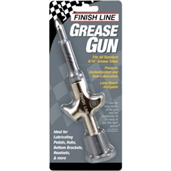 Finish Line Grease Gun Head 9/16""