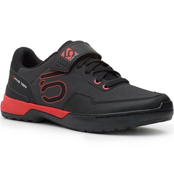 Five Ten Kestrel Lace Black/Red