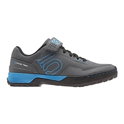 Five Ten Kestrel Lace Women's Grey/Cyan/Black