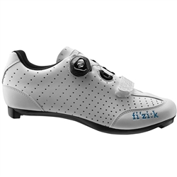 Fizik R3B Donna Womens Road Shoes White